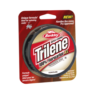 56-6632 | Trilene Fluorocarbon XL 0,40mm 100m Clear