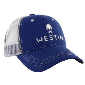 56-7270 | Westin Trucker Cap One Size College Blue