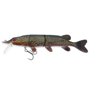 56-7299 | Westin Mike the Pike 200 mm 67 g Low Floating Metal Pike