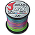 56-8987 | Daiwa J Braid kuitusiima 0,35mm 1500m 36kg multicolour