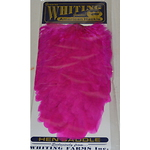 Whiting-American-Hen-Saddle-magenta