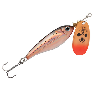56-9592 | Blue Fox Minnow Super Vibrax 04 18g C