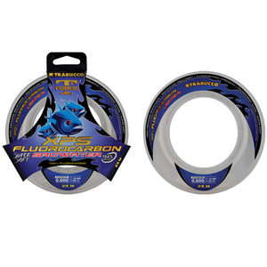 56-9758 | Trabucco T-Force XPS 100% Fluorocarbon 50m 0,145mm