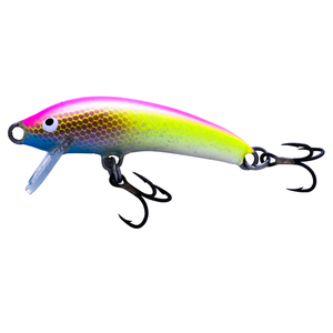 57-0494 | Nils Master Invincible floating 5cm 6g vaappu  98