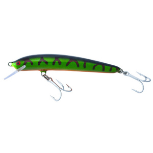 57-0535 | Nils Master Invincible floating 12cm 24g vaappu  179