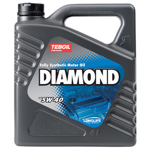59-2044 | Teboil Diamond 5W-40 4l