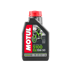 59-3011 | MP Motul 15W-50 5100 4T 1l synteettinen