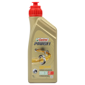 59-3026 | MP Castrol Power1 10W-30 synteettinen 1L