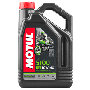 59-3134 | MP Motul 10W-40 5100 4T 4L synteettinen