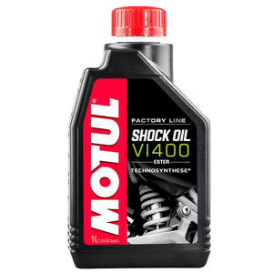 59-3144 | MP Motul Shock Oil Factory Line VI 400 1L