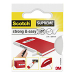 Scotch-SUPREME-Strong--Easy-Kangasteippi-valkoinen-3-m-x-38-mm