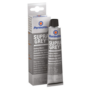 60-2347 | Permatex Ultra Grey tiivistesilikoni 80ml