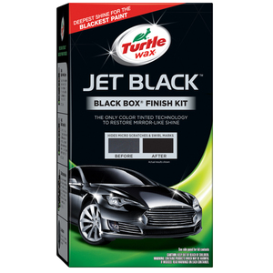 60-2408 | Turtle Black Box-kit mustan auton hoitopaketti