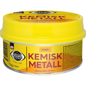 60-2573 | Plastic Padding Kemiallinen metalli 180 ml