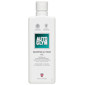 60-2714 | AutoGlym Bumper & Trim Gel 325ml