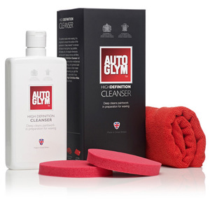 60-2747 | AutoGlym High Definition Cleanser Kit