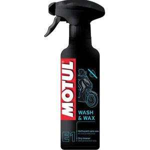 60-2766 | MP Motul Wash&Wax 400 ml
