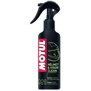 60-2771 | MP Motul Helmet&Visor Clean 250 ml