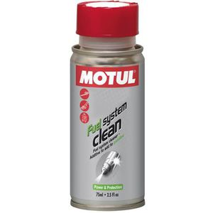 60-2777 | MP Motul Fuel System Clean Moto 2T/4T 75ml