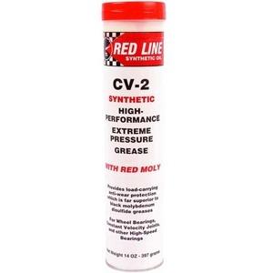 60-3091 | Red Line CV-2 MoS2-erikoisrasva 397g
