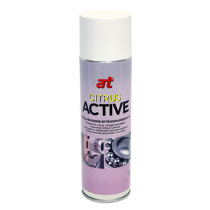 60-7071 | AT-Sitrus Active Rasvanpoistaja 500 ml