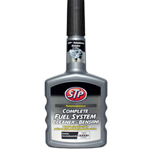 60-8028 | STP Complete Fuel System Cleaner bensiini 400ml