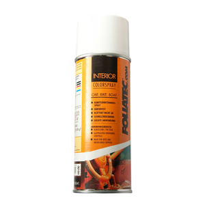 60-9563 | Foliatec Interior Sealer Spray, väritön 400 ml