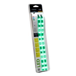 Led Valot Autoon >> Polaroid auto LED nauha 12 V | Motonet Oy