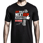 Marcus-Gronholm-Rally-Next-Gen-Support-t-paita-musta-2XL