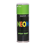 Maston-Spraymaali-NEON-vihrea-400-ml