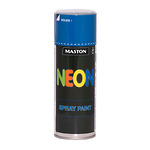 Maston-Spraymaali-NEON-sininen-400-ml