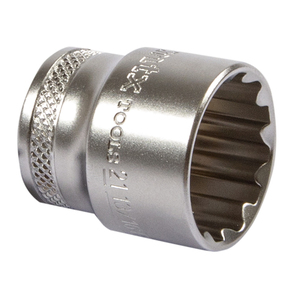 76-8021 | MTX Tools Hylsy 21 mm 3/8""