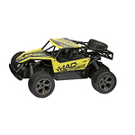 RC-auto-Off-Road-metallikorilla