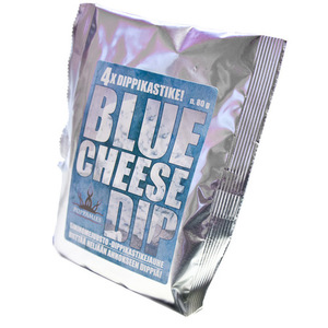 85-00101 | Poppamies Blue Cheese Dip 80g