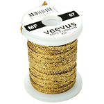 Veevus-Mini-Flatbraid-Old-Gold