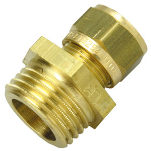 "88-8057 | Puserrusliitin 1/2"" UK x 10 mm"