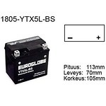Euroglobe-MP-akku-12V-4Ah-YTX5L-BS-P114xL71xK106mm