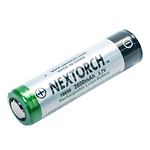 Nextorch-18650-litiumakku-2600mAh