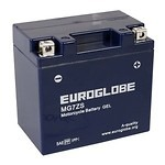 Euroglobe-GEL-akku-12V-6Ah-MG7ZS-P113xL70xK105mm