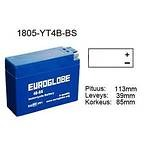Euroglobe-MP-akku-12V-23Ah-YT4B-BS-P113xL39xK85mm