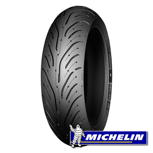 98-21578 | Michelin Pilot Road 4 190/55 ZR17 M/C (75W) TL Taakse