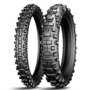 98-21596 | Michelin Enduro Competition VI medium 90/90-21 (54R) TT Eteen