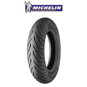 98-21599 | Michelin City Grip 100/80-16 M/C (50P) TL Eteen