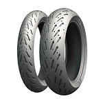 Michelin-Pilot-Road-5-18055ZR17-MC-73W-TL-Taakse