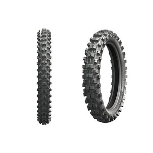 98-21823 | Michelin Starcross 5 Soft 110/100-18 (64M) TT taakse