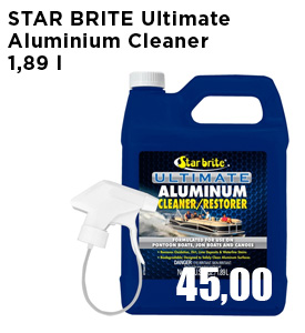 Star Brite Ultimate Aluminium Cleaner