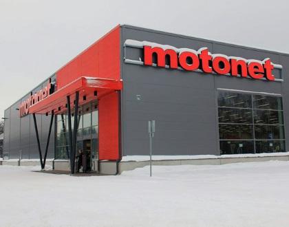Konala Motonet